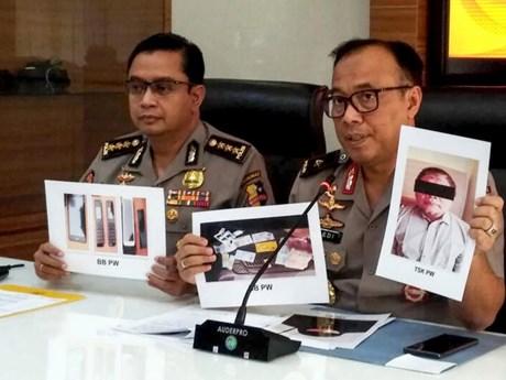 Thủ lĩnh tổ chức 'chân rết' Al-Qaeda tại Indonesia lĩnh án tù