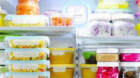 Bảo quản và chế biến thực phẩm an toàn