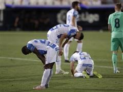 La Liga hạ màn: Real tiễn Leganes xuống hạng, Barcelona thắng hủy diệt
