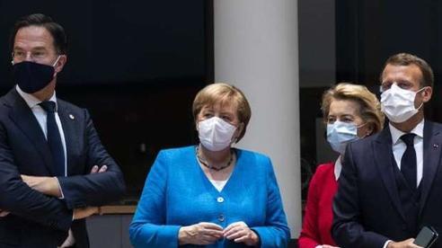 'Nhiệm vụ bất khả thi' cho giới lãnh đạo EU tại thượng đỉnh không lối thoát