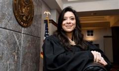 Con trai nữ thẩm phán Mỹ bị bắn chết tại nhà riêng