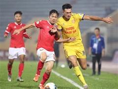 Nhà vô địch AFF Cup 2008 chia tay Hồng Lĩnh Hà Tĩnh, muốn về Hà Nội FC