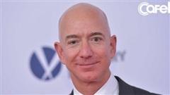 Jeff Bezos: Đến cuối đời, bạn sẽ hối tiếc nhất những điều mình đã không làm!