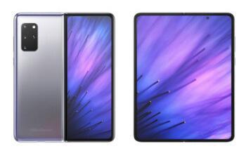Samsung xác nhận sẽ ra mắt smartphone màn hình gập Galaxy Z Fold 2 vào ngày 5 tháng 8