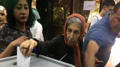 Sao người Kurd Syria vẫn không màng tới bầu cử quốc gia?
