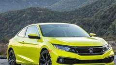 Honda Civic Coupe 'đột tử': Cái kết của một kỷ nguyên chơi xe coupe giá rẻ