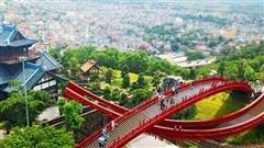Những điểm du lịch hè ấn tượng ở Quảng Ninh