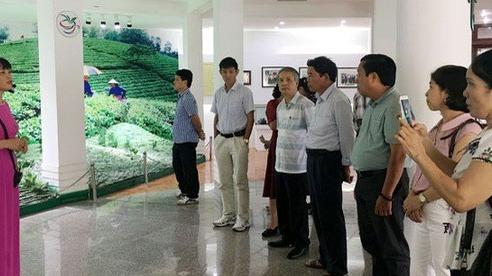 Ban hành Quy định quản lý các khu du lịch, điểm du lịch trên địa bàn tỉnh Thái Nguyên