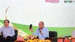 Thủ tướng sắp đối thoại trực tiếp với nông dân lần 3