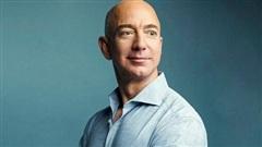 'Đút túi' 13 tỷ USD chỉ trong một ngày, tỷ phú Jeff Bezos lập kỷ lục 'vô tiền khoáng hậu'