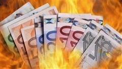 Nguy cơ suy sụp, EU tung 860 tỷ USD giải cứu