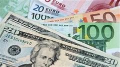 Tỷ giá ngoại tệ ngày 21/7: USD chịu áp lực lớn