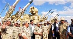 Libya trước nguy cơ chiến tranh ủy nhiệm