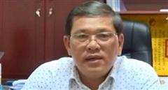 Phó Chủ tịch UBND TP Bạc Liêu bị kỷ luật cảnh cáo