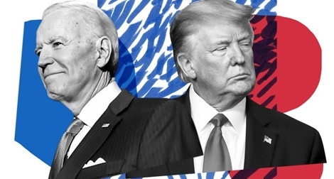 Ông Trump chi mạnh tay cho chiến dịch tái tranh cử