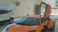 Lamborghini Murcielago đầu tiên về Việt Nam 'lột xác' với bộ bodykit cực chất