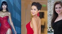 Chuyện hoa hậu bán dâm: Lời bất ngờ từ H'Hen Niê