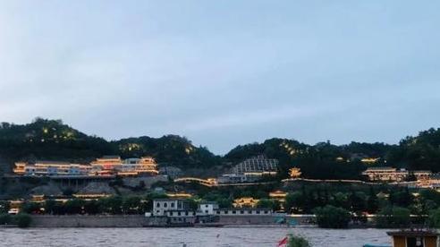 Trung Quốc đối mặt đợt lũ thứ hai trên sông Hoàng Hà
