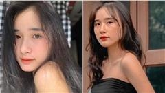 Nữ sinh 2k xinh đẹp hút hồn, ai cũng phải thốt lên 'Dương Mịch phiên bản Việt'