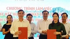 Quảng Ninh và Đà Nẵng hợp tác phát triển du lịch với mục tiêu 'Một hành trình hai điểm đến'