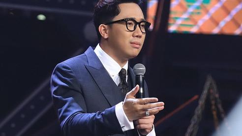 Nhiều khán giả không hài lòng khi Trấn Thành làm MC 'Rap Việt', Wowy lên tiếng bênh vực