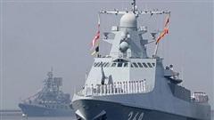 Hạm đội phương Bắc của Nga thử nghiệm module chiến đấu mới