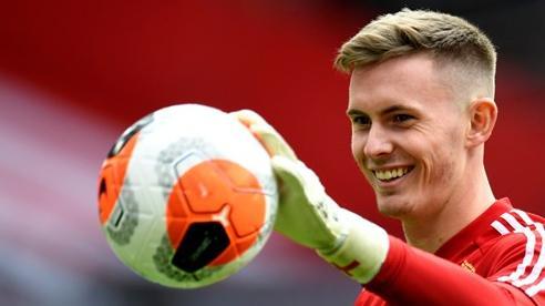 Chelsea mời Henderson lương khủng, MU lo ngay ngáy