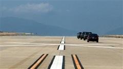 Muốn làm sân bay Quảng Trị 8.014 tỷ: Vì sao?