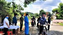 Thêm một bệnh nhân mắc bệnh bạch hầu ở Đắk Lắk