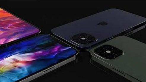Lộ tính năng chỉ có trên iPhone 12 và 'mất tích' ở iPhone 2021