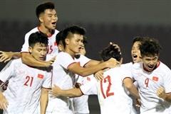 ĐT U19 Việt Nam thi đấu tại Namangan (Uzbekistan)
