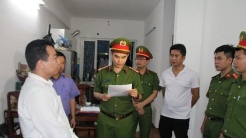 Nghệ An: Lập khống hồ sơ rút tiền chính sách, cán bộ Ban Dân tộc bị khởi tố