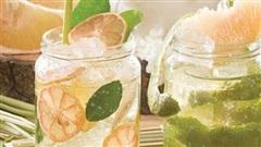 Uống nước chanh giảm cân mà không biết những cách này thì uống bao nhiêu cũng không giảm được lạng nào!
