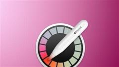 Apple Pencil trong tương lai có thể được trang bị cảm biến lấy mẫu màu từ thế giới thực