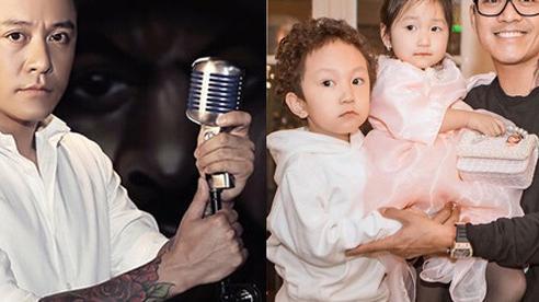 22 năm ca hát thăng trầm của Tuấn Hưng: Cãi bố mẹ, đi theo tiếng gọi trái tim