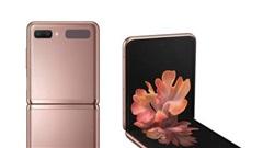 Galaxy Z Flip 5G ra mắt: Snapdragon 865+, màu Đồng Huyền Bí mới, giá 1500 USD