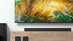 Dàn loa thanh Sony HT-S20R: mang cả rạp chiếu phim về nhà