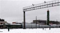 Nga đánh thức đoàn tàu Barguzin nếu gia hạn START-3 bất thành