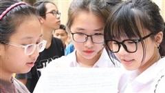 Đáp án chính thức môn Ngữ văn thi lớp 10 Hà Nội năm 2020