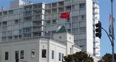 Mỹ nghi Trung Quốc giấu 'gián điệp' trong lãnh sự quán