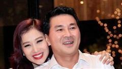 Hoa khôi Thu Hương: 'Vợ chồng tôi giúp họ câu like'