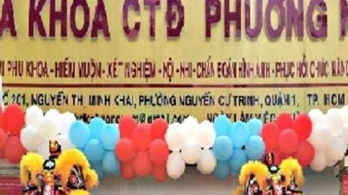 TP Hồ Chí Minh đình chỉ, xử phạt nhiều cơ sở khám chữa bệnh