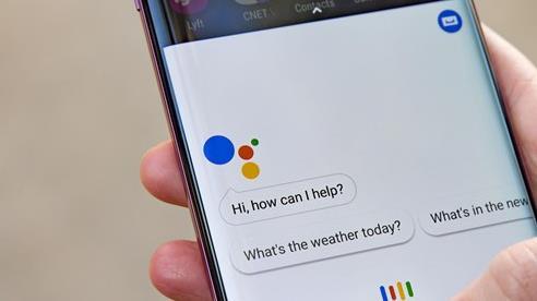 Google Assistant có thể nhận biết chủ nhân đang ở nhà hay không mà không cần thêm cảm biến đắt tiền nào