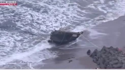 'Hạm đội bóng tối' Trung Quốc trên vùng biển Triều Tiên