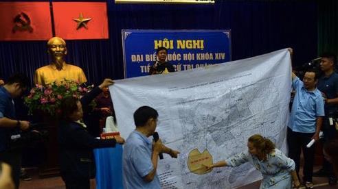 TP. Hồ Chí Minh bồi thường cho người dân Thủ Thiêm thế nào?