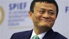 Jack Ma mạnh tay bán cổ phiếu Alibaba