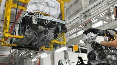 Fitch: Việt Nam là điểm đến hấp dẫn để sản xuất linh kiện ô tô