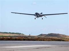 Libya: LNA bắn hạ máy bay không người lái của Thổ Nhĩ Kỳ
