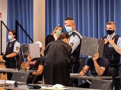 Bản án cho vụ người tị nạn hãm hiếp tập thể gây chấn động nước Đức