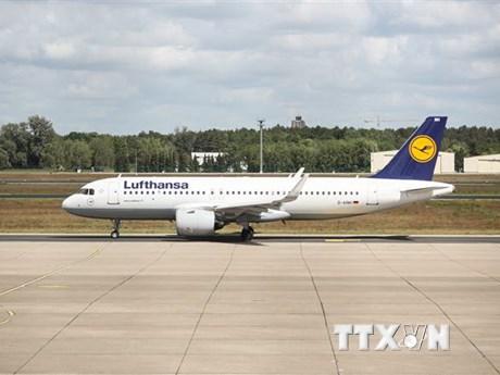 EU nhất trí tiêu chuẩn phòng chống COVID-19 trong ngành hàng không